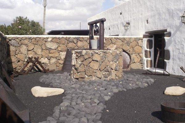 El Caserio de Guime - фото 23