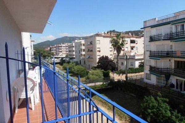 Hotel Marblau Tossa - фото 50
