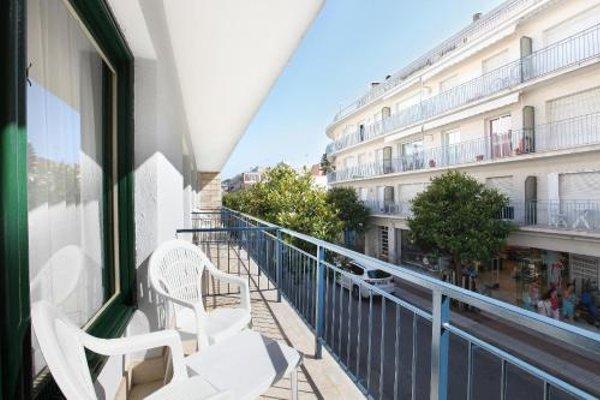 Hotel Marblau Tossa - фото 18