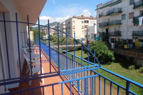 Hotel Marblau Tossa - фото 22