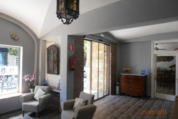 Hotel Marblau Tossa - фото 6