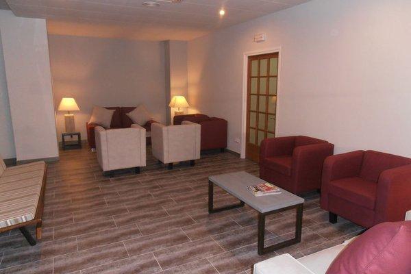 Hotel Marblau Tossa - фото 7