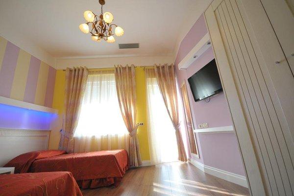 Hotel Vila Kerciku & Spa - фото 50