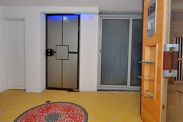 Hotel Vila Kerciku & Spa - фото 16