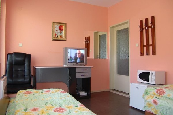 Our Home Guest Rooms - фото 4