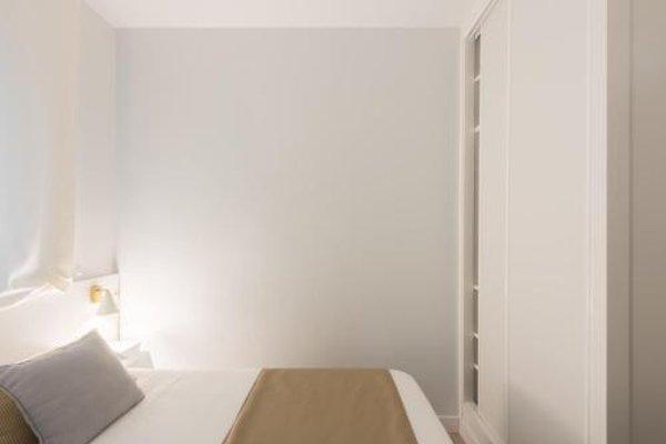 Spain Select Carretas Apartments - фото 10