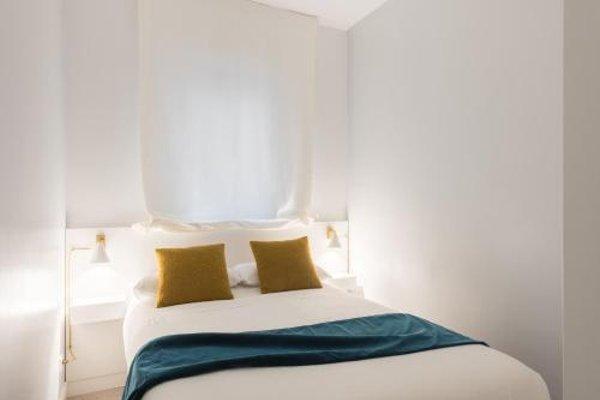 Spain Select Carretas Apartments - фото 11