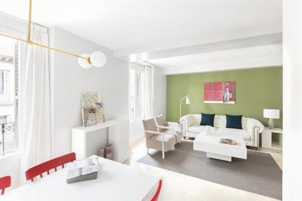 Spain Select Carretas Apartments - фото 14