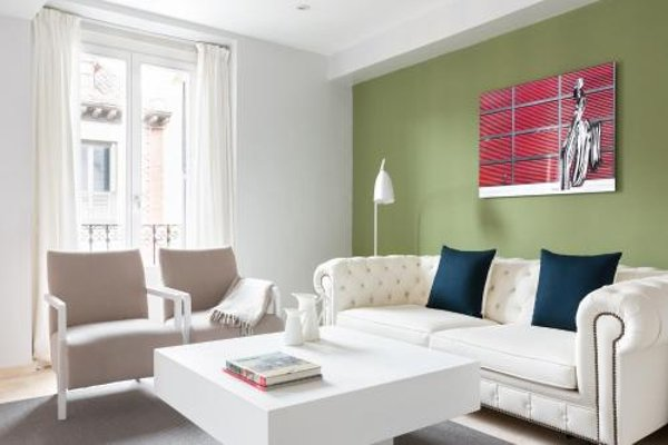 Spain Select Carretas Apartments - фото 15