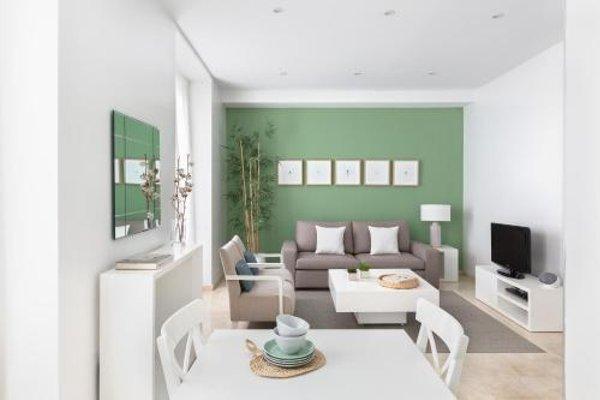 Spain Select Carretas Apartments - фото 17
