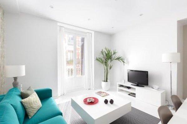 Spain Select Carretas Apartments - фото 18