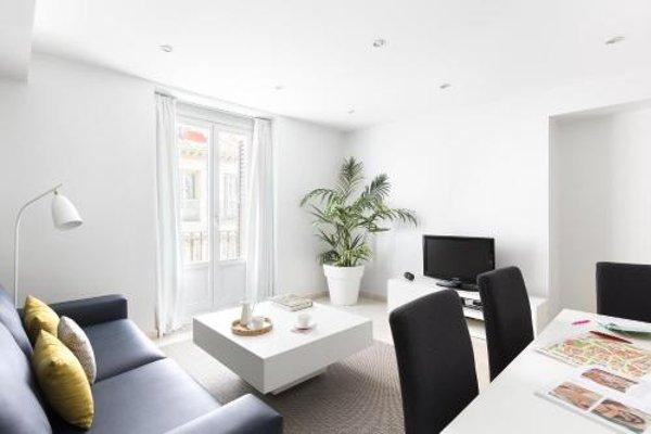 Spain Select Carretas Apartments - фото 19