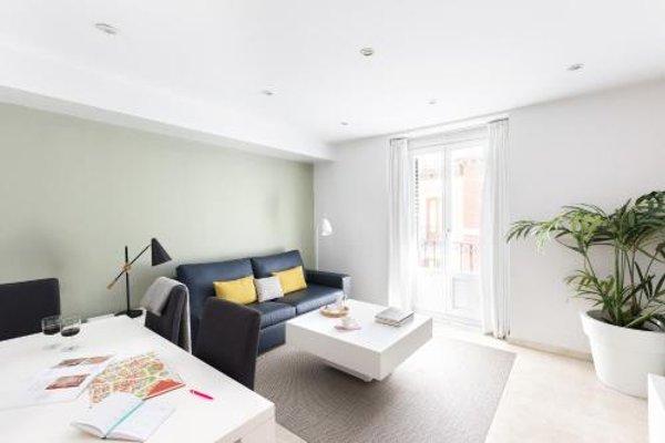 Spain Select Carretas Apartments - фото 20