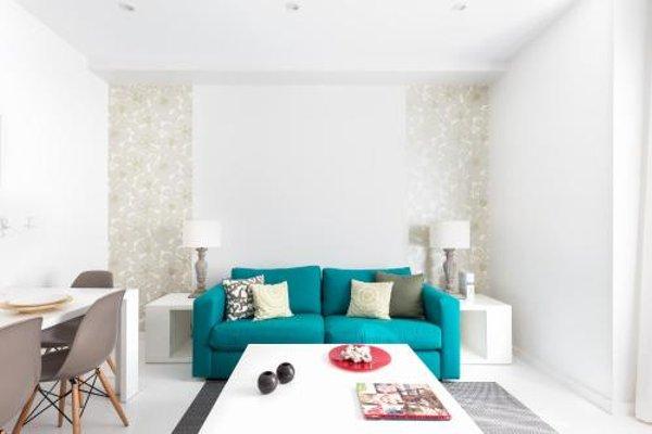 Spain Select Carretas Apartments - фото 21
