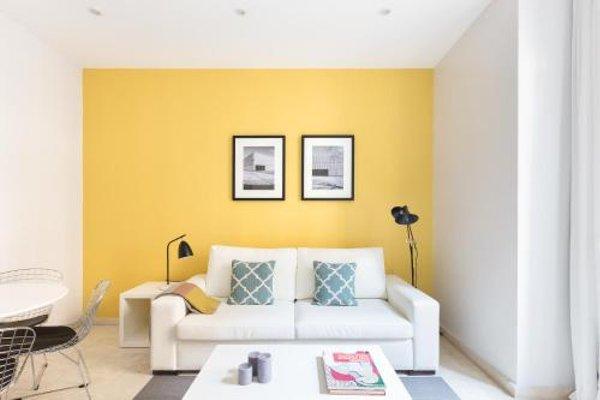 Spain Select Carretas Apartments - фото 22
