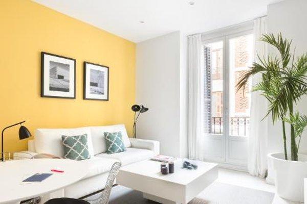 Spain Select Carretas Apartments - фото 23
