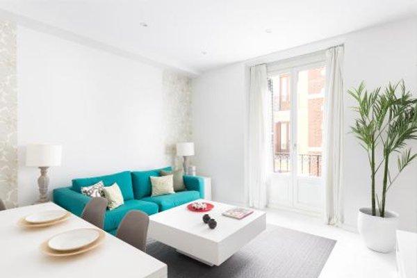 Spain Select Carretas Apartments - фото 4