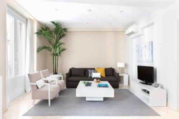 Spain Select Carretas Apartments - фото 5