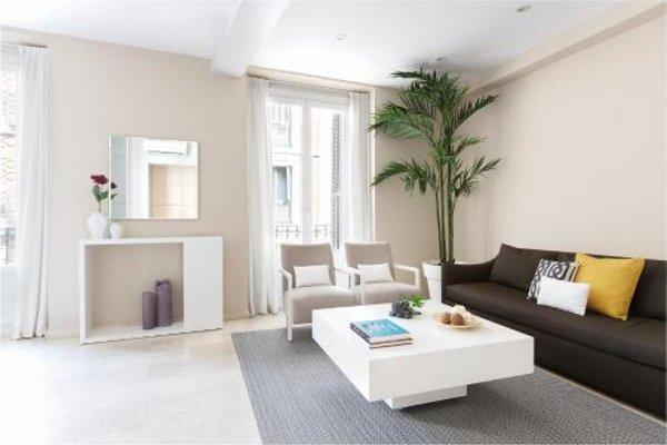 Spain Select Carretas Apartments - фото 6