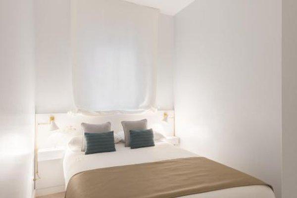 Spain Select Carretas Apartments - фото 7