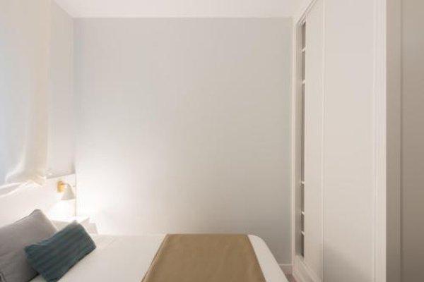 Spain Select Carretas Apartments - фото 8