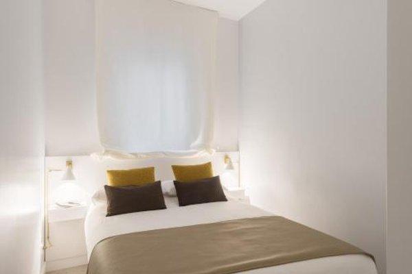 Spain Select Carretas Apartments - фото 9