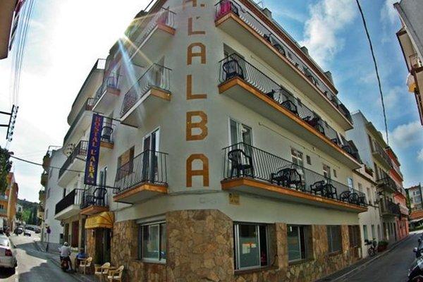 Hostal Alba - фото 50