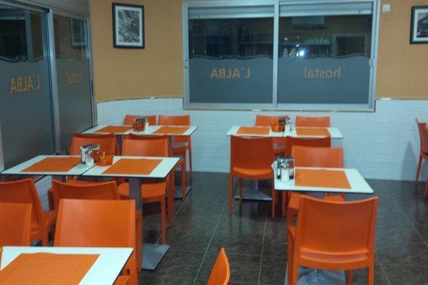 Hostal Alba - фото 19