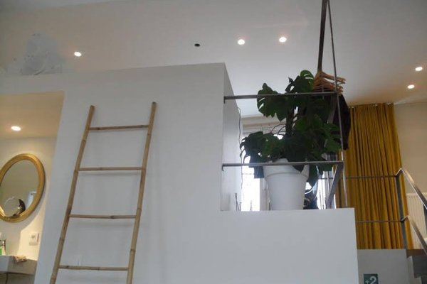 Alphabed Guest House - 10