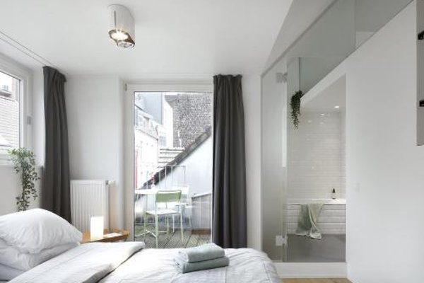 Alphabed Guest House - 20