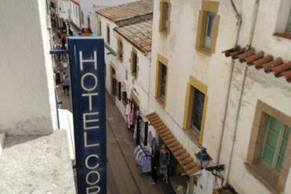 Отель Corisco - фото 14