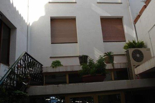 Отель Corisco - фото 16