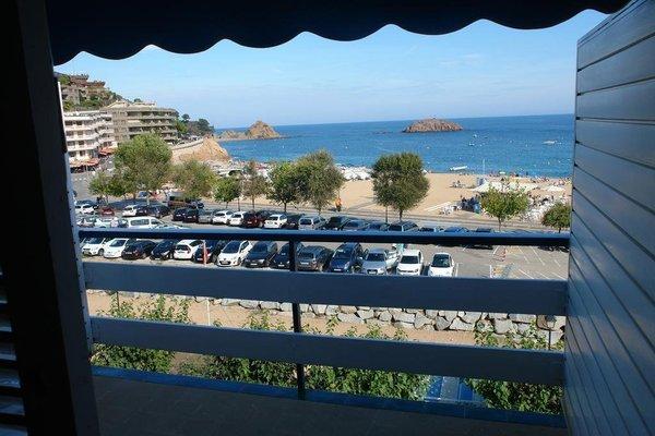 Отель Corisco - фото 19