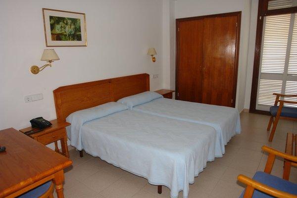 Отель Corisco - фото 3