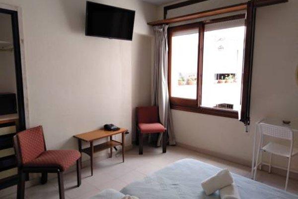 Отель Corisco - фото 5
