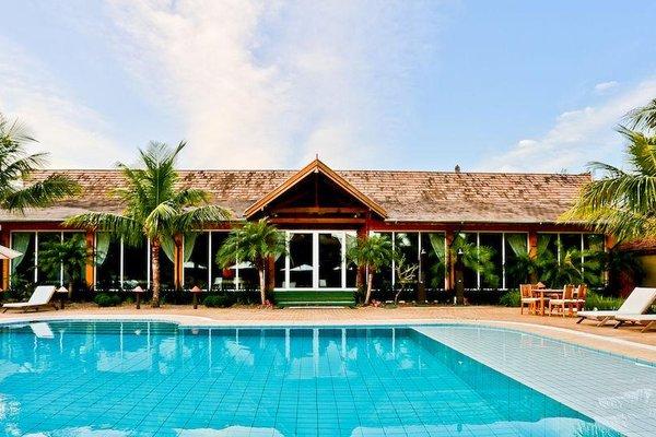 Praia Do Estaleiro Guest House - 50
