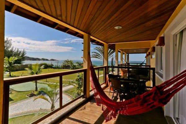 Praia Do Estaleiro Guest House - 17