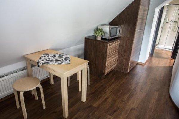 Apartmany 294 - фото 11