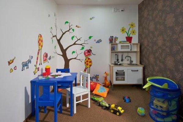 Apartmany 294 - фото 7