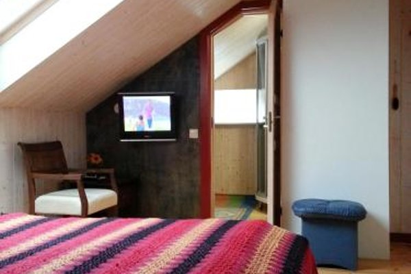 Piibelehe Guest Accommodation - фото 11
