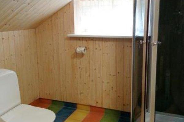 Piibelehe Guest Accommodation - фото 12