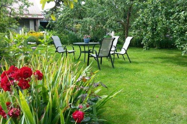 Piibelehe Guest Accommodation - фото 13