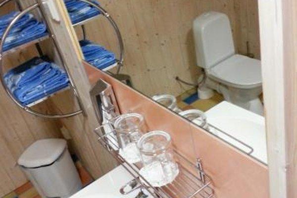 Piibelehe Guest Accommodation - фото 17