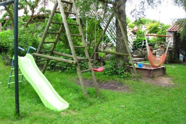 Piibelehe Guest Accommodation - фото 20