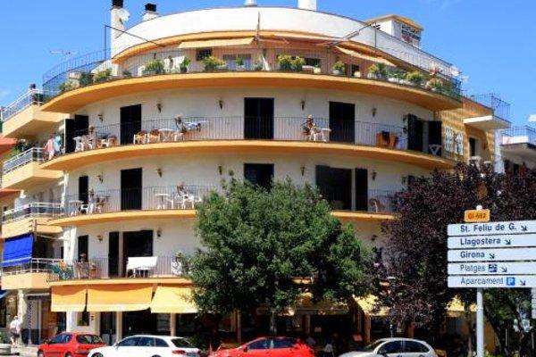 Apartamentos El Sol - фото 50