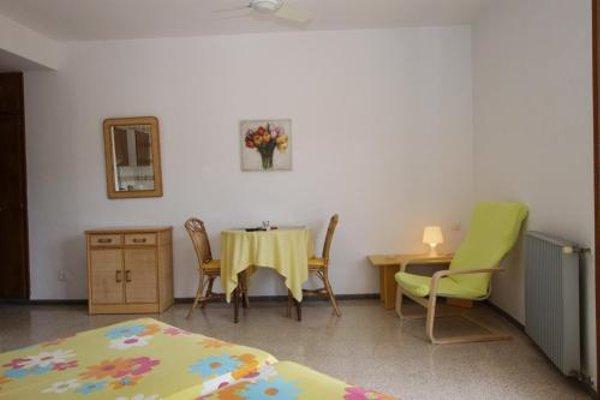 Apartamentos El Sol - фото 10