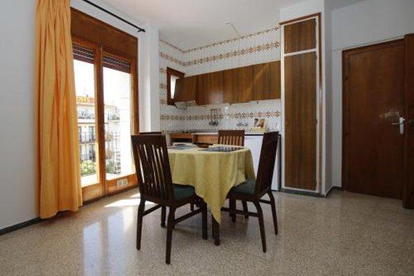 Apartamentos El Sol - фото 13