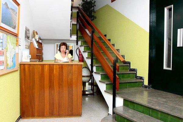 Apartamentos El Sol - фото 19