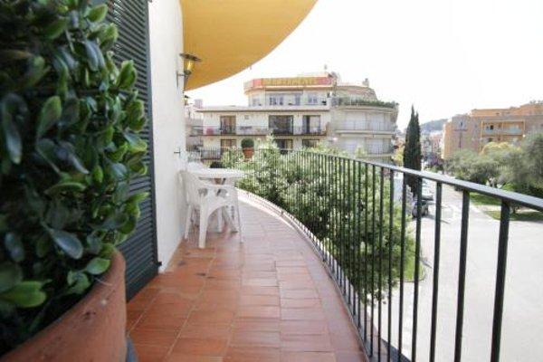 Apartamentos El Sol - фото 21