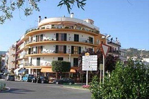 Apartamentos El Sol - фото 23